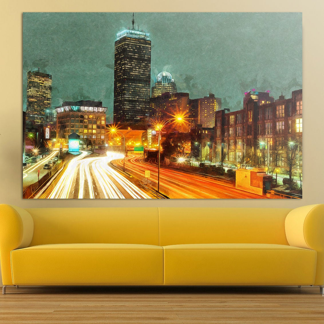 Perfect Boston Wall Decor Model - Wall Painting Ideas - arigatonen.info