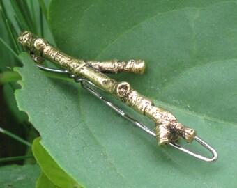 twig barrette