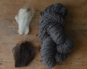 The Normandy pres-sales - 100gr skein yarn.