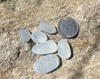 Genuine Beachglass Genuine Seaglass. Jewelry supplies