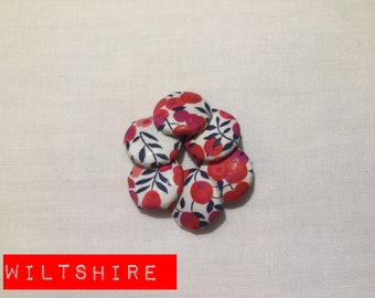 Liberty of London Buttons