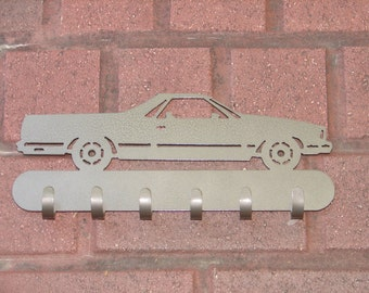 Chevrolet El Camino KEY RACK Hat Coat Hook Leash Hanging Hook
