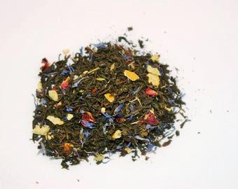 Tea - Duchess Earl Grey Tea - loose leaf tea - tea gift