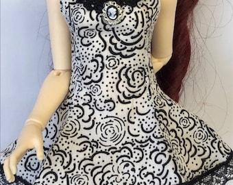 Summer Dress #3 - MSD&MNF