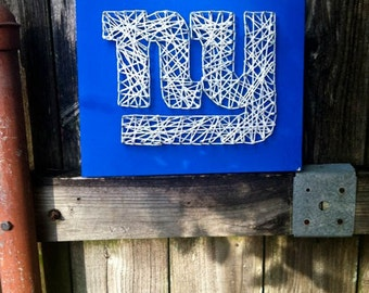 New York Giants, NY Giants, Giants Baby, New York Giants Baby, NY Giants baby, New York Art, Man Cave Decor, Man Cave Gifts, Man Cave Stuff