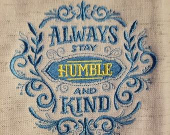 Humble Kitchen Towel