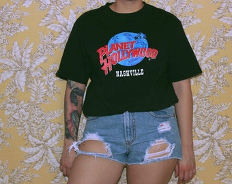 Planet Hollywood Nashville Tee