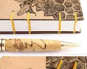 Honeybee Journal, Beekeep...