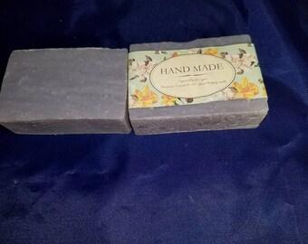 Handmade Soap - Lavender