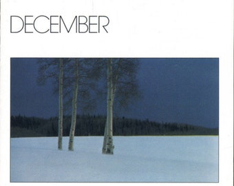 George Winston - December CD 1982