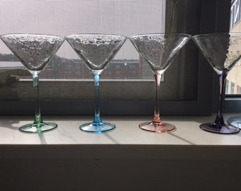 Sea Glass Martini Party Pack