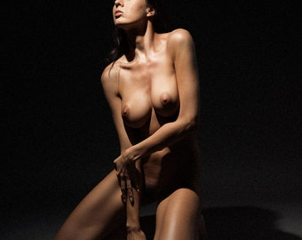 Limited Edition - Nude