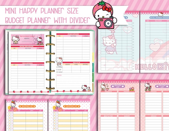 409 best images about Printables for your Planner(s) on ...