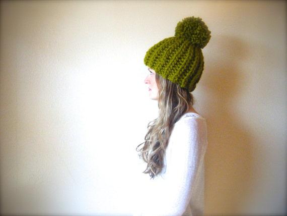 Diy Crochet Pattern Tuckermans Hat Pdf Video Link Chunky Pom