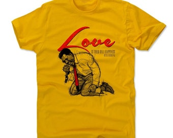Otis Redding Men's Shirt | Soul Music | Men's Cotton T Shirt | Otis Redding Love R