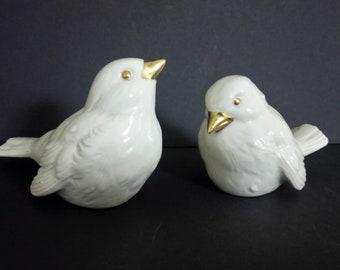 Goebel Birds Vintage Porcelain Bird Figurine