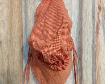 Vintage Sun Bonnet