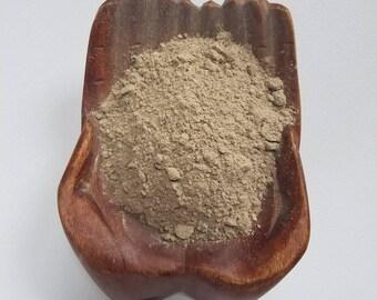 Plantation Viet Predistill Agarwood Powder, Light Color, 1/2oz - 8oz, Oud Wood Aloeswood Powder For Incense Making