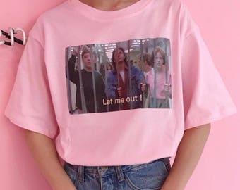 Breakfast Club T-Shirt (5 Colors)
