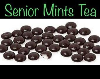 Senior Mints Tea