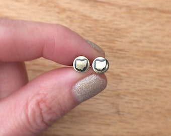 tiny ohio earrings | stud earrings | ohio studs | jewelry for her |
