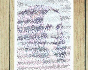 Elizabeth Barrett Browning, in her own words - a portrait of the poet from the text of Aurora Leigh