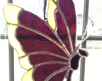 Big Butterfly Sun Catcher Will Make Everyday Warm