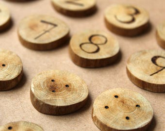 Educational Game, Numbers Game, Eco Game,Waldorf,Montessori,Math Game,Learning,Wooden Game ,Children game, Discover Numbers, Ecological Game