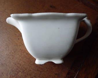 Vintage Royal Winton Grimwades Oblong Milk Jug