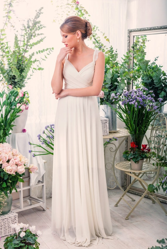 Vintage style wedding dresses nzb
