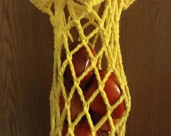 Farmer's Market Fruit/Vegi Carrier