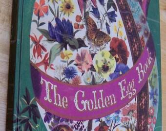 1947 the golden egg book