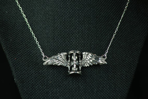 Passage of Time Necklace