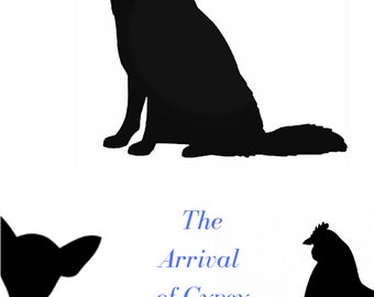 The Adventures of Luna and the Backyard Gang: The Arrival of Gypsy