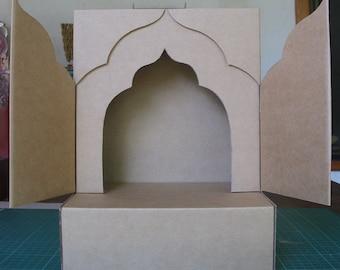 Personal Shrine Making Kit