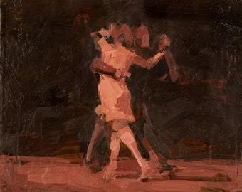 Solo Tango Eleven