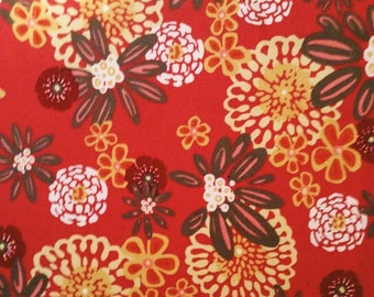 maine cottage sprout branch berry fabric rh etsy com maine cottage furniture fabric maine cottage fabric ebay