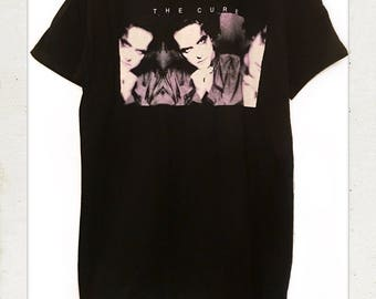 The Cure Love Song T Shirt