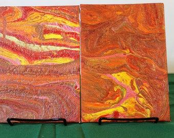 Lava Flow 1&2