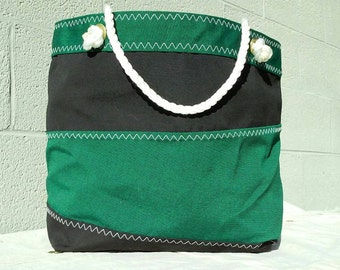 Large Sunbrella Tote Bag