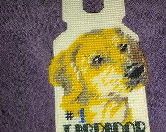 Labrador Retriever Door Hanger