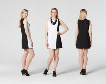 Layer Dress Sewing Pattern