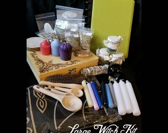 Witch kit **large**