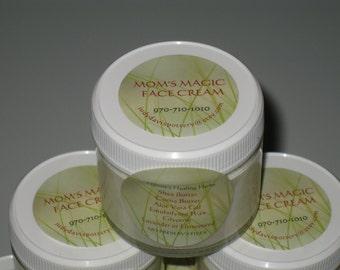 Mom's Magic Face Cream