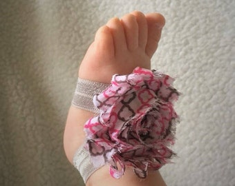 baby girl shoes baby barefoot sandals pink baby sandals infant sandals barefoot sandals newborn photo prop newborn sandals pink summer shoes