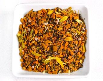 Chocolate Chai Loose Leaf Tea Black Tea 60grams / 180grams