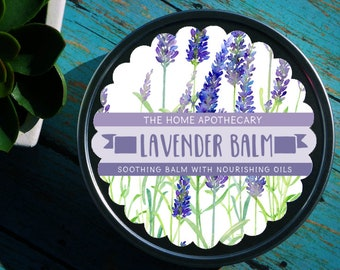 Lavender  Balm /// <<<