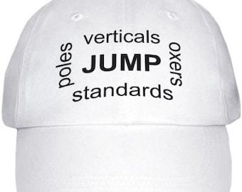 Jump Ball Cap