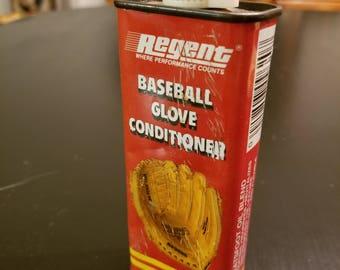 Regent Baseball Glove Conditioner Can 4 oz.