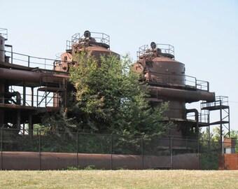 Gas Works Park Photo item #4031